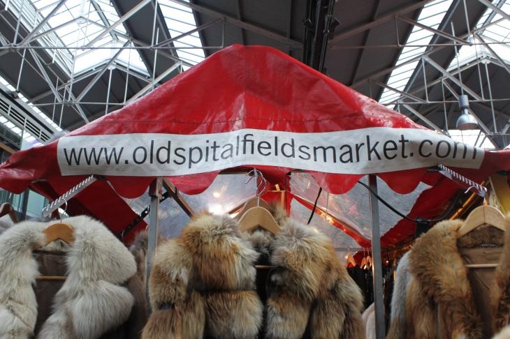 Lots of furs!
